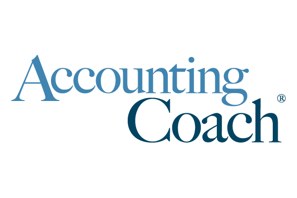 Accounting Coach icon