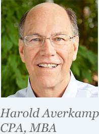 Harold Averkamp