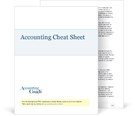 quick view of basic accounting A basic guide to small-business accounting comes and goes and to have an up-to-date view of the quickbooks can be used on a basic level to.