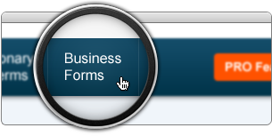 Click Business Forms in Main Menu