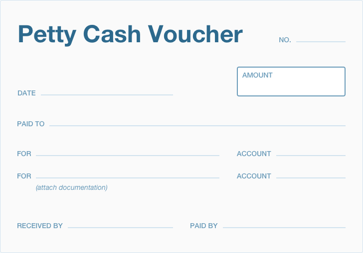 What is petty cash?